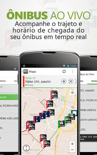 Onibus Ao Vivo - Transporte
