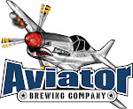 Logo of Aviator Hogwild IPA