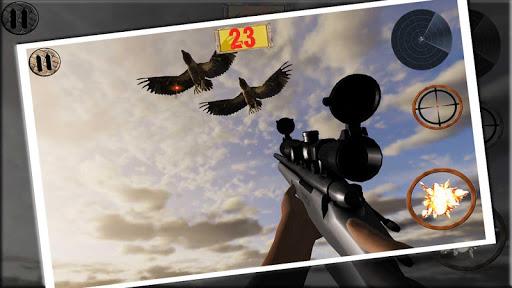 【免費冒險App】鳥 獵人 非洲-APP點子