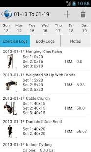 JEFIT Pro - Workout & Fitness - screenshot thumbnail