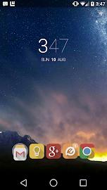 Blur - A Launcher Replacement Screenshot 1