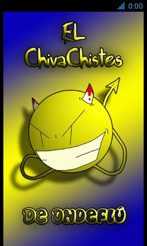 Chistes del ChivaChistes- screenshot
