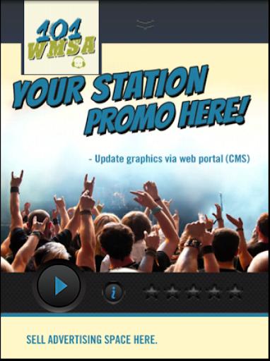 MSA Radio