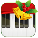 Piano Christmas For Baby & Kid logo