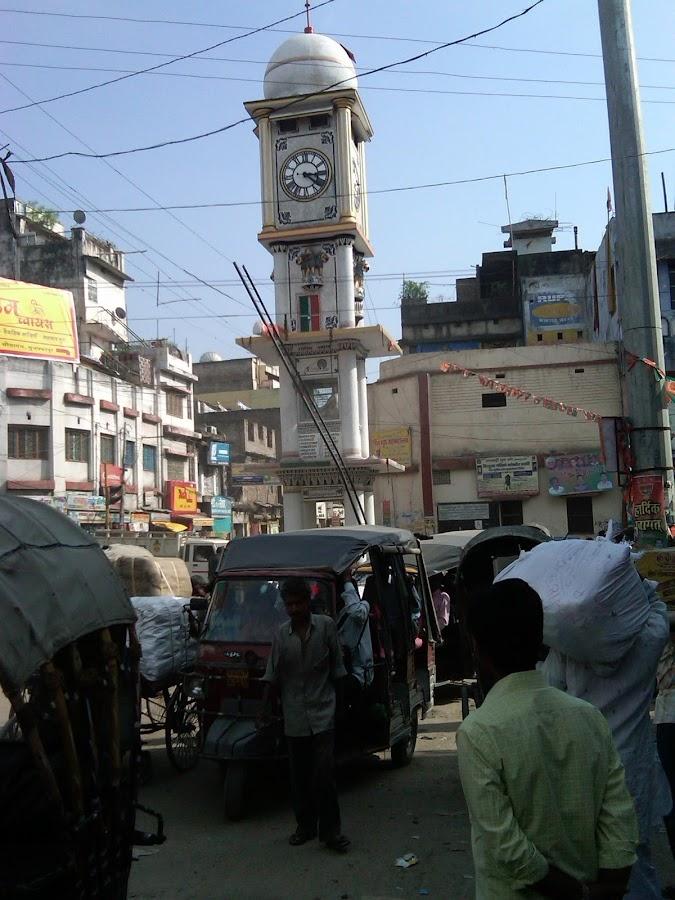 Muzaffarpur, Bihar - screenshot