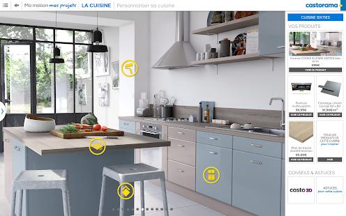 app ma maison mes projets apk for kindle fire download. Black Bedroom Furniture Sets. Home Design Ideas