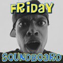 Friday Soundboard icon
