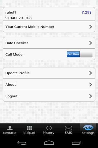 【免費通訊App】Voiz Lite-APP點子