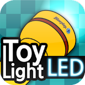 Toy Light LED : Flashlight