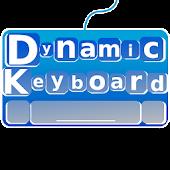 Dynamic Keyboard - Pro
