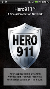 Hero911- screenshot thumbnail