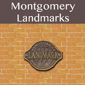 Montgomery Landmarks