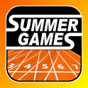 Summer Games 3D Lite icon