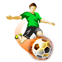 Soccer Penalty Shootout 2014 icon