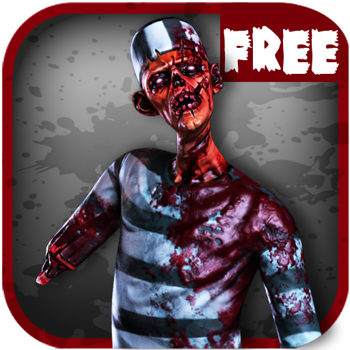 Table Zombies AR Lite 動作 App LOGO-APP試玩