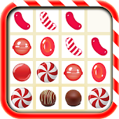 Candy Evolution - 2048 candies