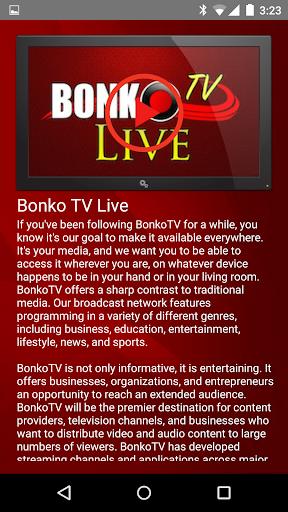 Bonko TV