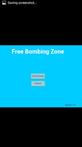 Free Bombing Zone