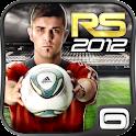 Real Soccer 2012 logo