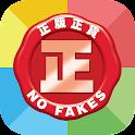 「正版正货承诺」店铺搜寻 icon