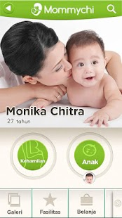 Mommychi for Mom and Child- screenshot thumbnail