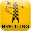 Breitling Reno Air Races logo