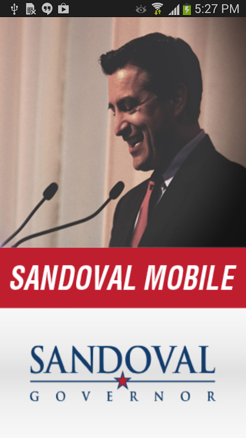 Sandoval Mobile- screenshot