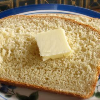 Milk Bread (a Simple Sandwich Bread).