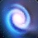 Cosmic Glow Live Wallpaper