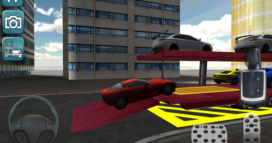 Car Transporter 3d Truck Sim Android Apps On Google Play