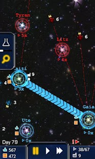 Star Colonies- screenshot thumbnail