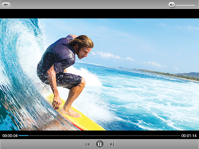 Power Media Player Pro v5.2.0