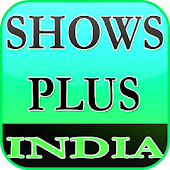 PLUS TV- INDIAN SHOWS,MOVIES
