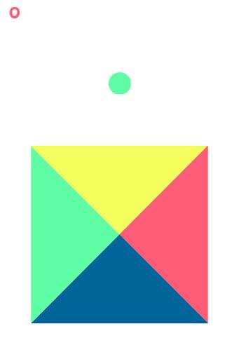 Crazy Colors - Brain Challenge