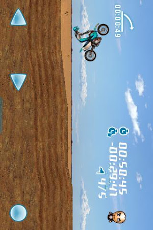 Dirtbike 1.0.1 screenshot 6809