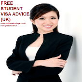 Free Student Visa Advice (UK)