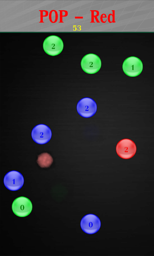Speed Popper- screenshot