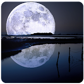 Moon Background Wallpapers