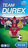 Screenshot of Team Durex