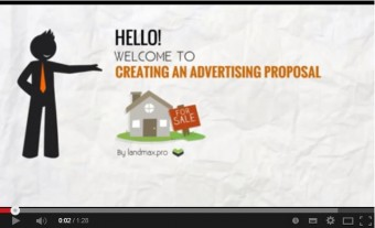 How to create an Advertising Proposal