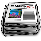 Newspapers from the Patagonia