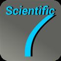Scientific 7 Minute Workout icon