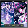Cherry Blossoms Live Wallpaper icon