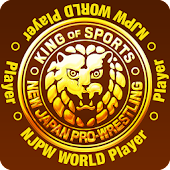 NJPW WORLD Player