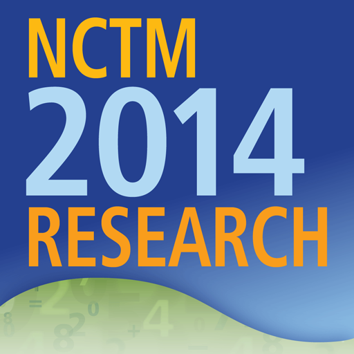 NCTM 2014 Research Conference 生產應用 App LOGO-APP試玩
