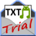Text Tone Trial logo