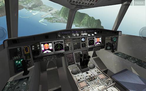 Extreme Landings Pro - screenshot thumbnail
