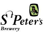 Logo for Saint Peters Brewery
