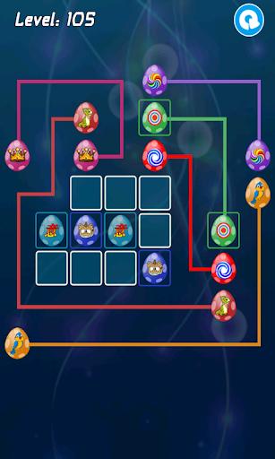 玩免費策略APP|下載鸡蛋狂乱:连接所有 app不用錢|硬是要APP