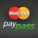 MasterCard PayPass Locator logo